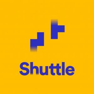 , The Shuttle rebrand process